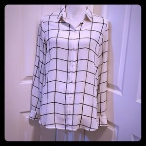 Lovely Apt 9 blouse